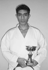 Mohammad Salale